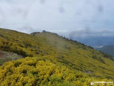 Cuerda Larga - Clásica ruta Puerto Navacerrada;ruta por asturias y cantabria numancia ruinas pueblos